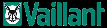 Vaillant heating logo