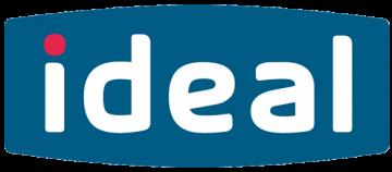 ideal heating logo